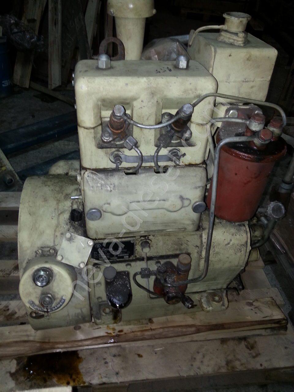 электродвигатель дау-10с схема подключения