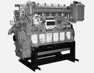 Кожухотрубный конденсатор ONDA C 17.306.1000 Пенза