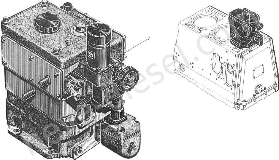 Регулятор скорости ОРН-50