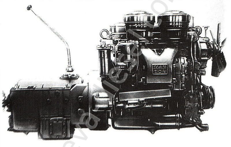 ЯАЗ-204, ЯАЗ-206 - история